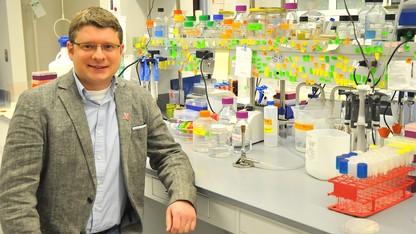 Study of mitochondria could help ALS treatment