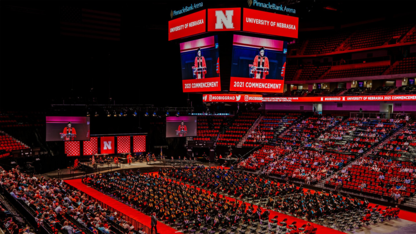 August commencement dates, times finalized