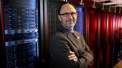Partners launch new regional Research Data Center at UNL