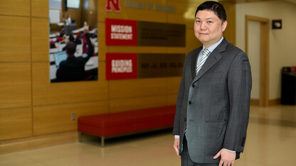 Zhu's research examines monetary supply chain