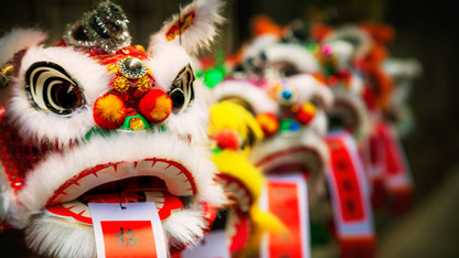 Lunar New Year celebration Jan. 26