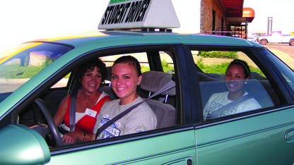 Researchers: Yes, driver's ed keeps young drivers safer