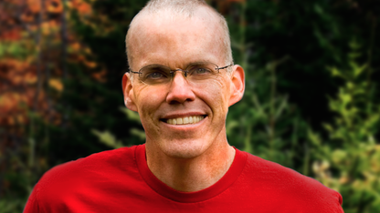 McKibben headlines Thompson Forum