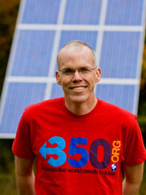 Author, environmentalist Bill McKibben headlines Oct. 6 Thompson Forum