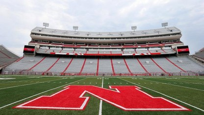 UNL officials urge football fans to protect against extreme heat Saturday