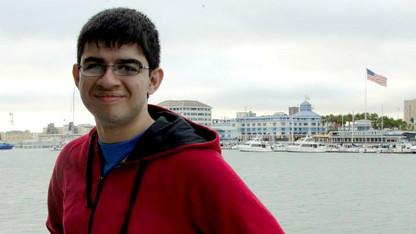 Moreno, nine others, granted NSF fellowships