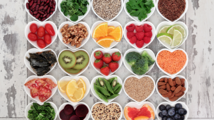 Nutrition, health sciences offers free personal coaching program