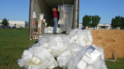 Pesticide container recycling program enters 23rd year