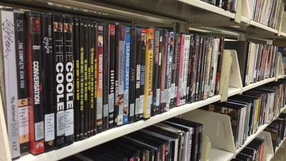 Libraries' Media Services grows into digital center
