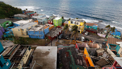 Husker photojournalists to present Puerto Rico depth report