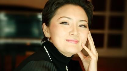 South Korean pianist's recital is Jan. 29