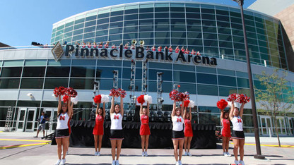 Pinnacle Bank Arena to host Husker watch party