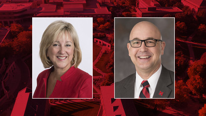 Plowman, Boehm lead business and finance vice chancellor search group