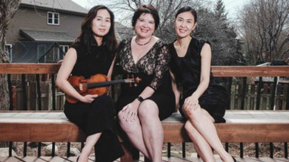 Music, dance collaboration creates 'Note the Obvious Differences'