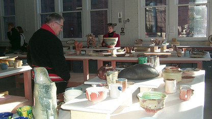 Annual ceramic, photo print sales are Dec. 13-14