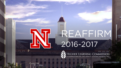 UNL celebrates accreditation milestones