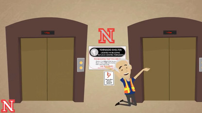 UNL Police launch 'Really Obvious' video series