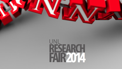 Spring Research Fair is April 15-16