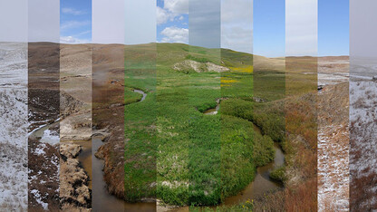 Platte Basin Timelapse project joins School of Natural Resources