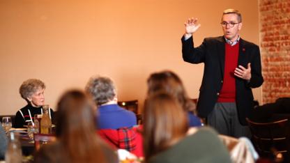 University leaders add public forums in four Nebraska cities