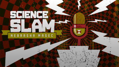 Finalists announced for Science Slam