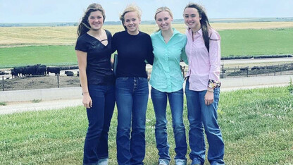 Students develop biosecurity plans for Nebraska cattle producers