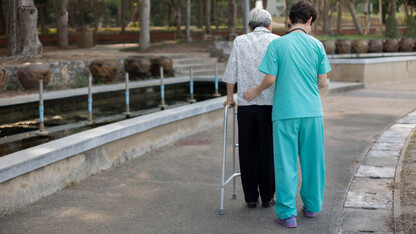 Public Policy Center launching new project for long-term care providers