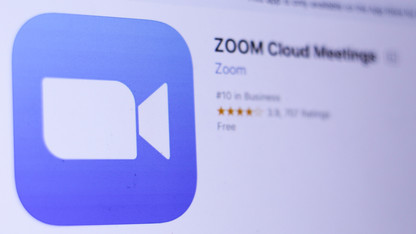 Keep Zoom meetings secure with these tips