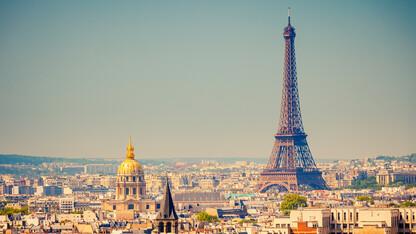 French studies staff host virtual tour of Paris