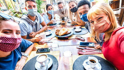 Worry over post-pandemic life is normal, manageable