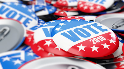 Election results watch party planned for Nov. 8