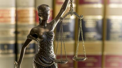 Senator to deliver criminal justice lecture