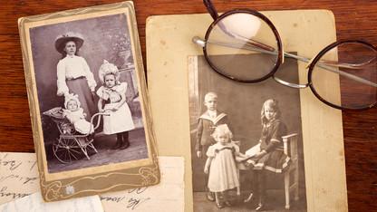 Genealogy group to explore family surprises