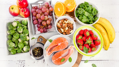 SciPop Talk to feature antioxidants