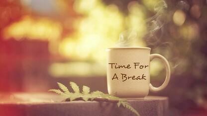 Take Home Tea Time at the Kawasaki Reading Room