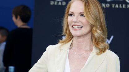 Actress Marg Helgenberger joining IGNITE series Oct. 16