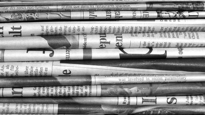 UNL in the national news: November 2015