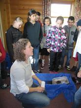 Interdisciplinary stormwater team earns award