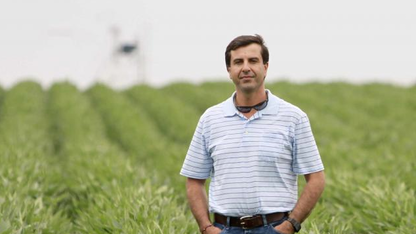 Ag water management network honored for innovation