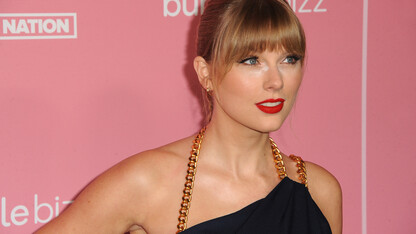 Musicology prof adds Taylor Swift to her scholarly mix