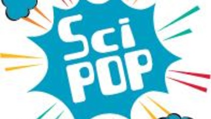 'SciPop Talks!' series continues with 'The Radioactive Origins of Marvel Comics' Feb. 18