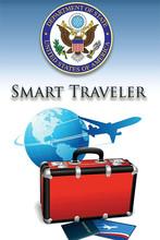 Federal officials release worldwide travel alert