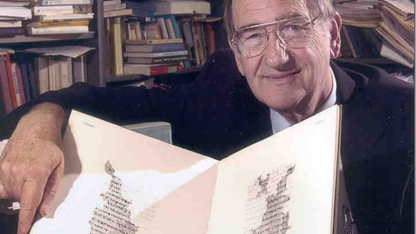 Turner honored for international influence