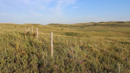 Essay examines Great Plains residents' character traits