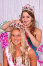 Sophomore earns title of America's U.S. Miss Nebraska