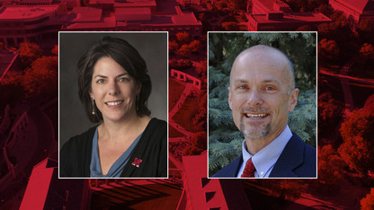 Finalists named in search for associate vice chancellor for faculty