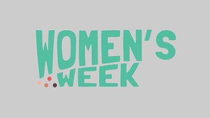 Women's Week 2016 begins March 8