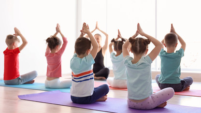 Lecture to examine yoga, mindfulness programs in public schools