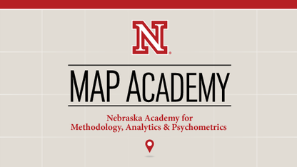 Methodology Applications Series continues April 24