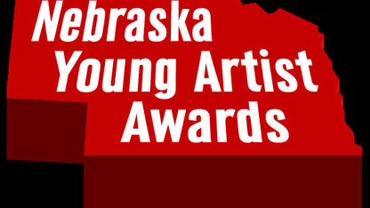 Nebraska Young Artist Awards recipients visit UNL April 8